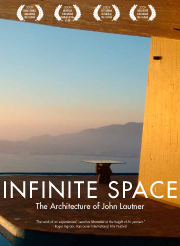 Cover of Infinite Space DVD