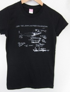 """junior"" style JL100 T-shirt"